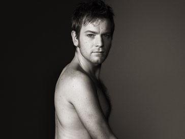 Эван Макгрегор (Ewan McGregor) отказывается от эротических сцен