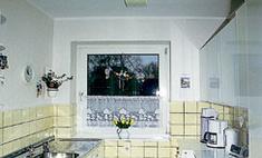 Кухня: до и после ремонта