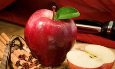 Яблоки – незаменимый защитник от инсультов