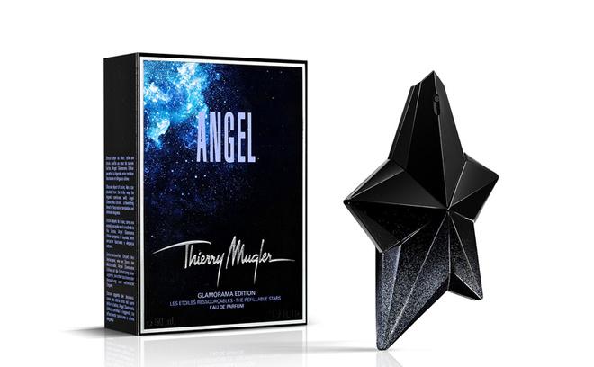 Thierry Mugler, Angel Glamorama
