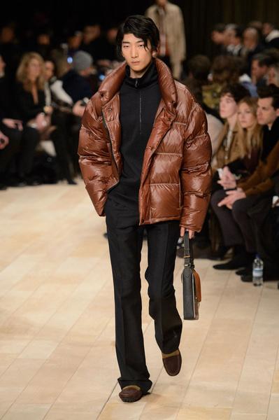 Неделя мужской моды в Лондоне: главные показы | галерея [3] фото [5]