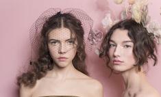 Стань музой: макияж с показа Dior Haute Couture 2017