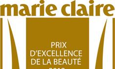 Журнал Marie Claire представляет лучшие косметические продукты