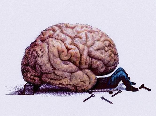 marieclaireКак повысить работоспособность мозга