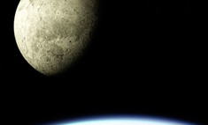 Сенсационное открытие: в недрах Луны обнаружено раскаленное ядро