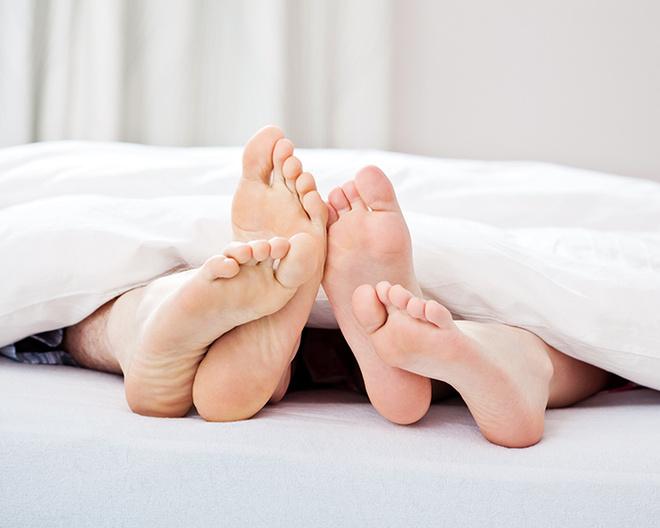 Мужчина и женщина, секс
