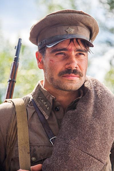 Петр Федоров (Федот Васков)