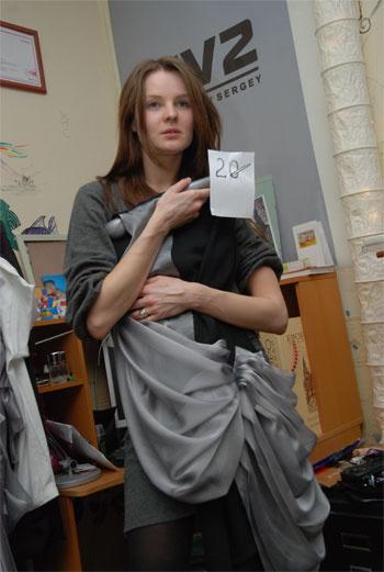 Создатель дизайн-студии одежды SV2 Shatunov Sergey Сергей Шатунов учился в «Лаборатории Славы Зайцева» и имидж-лаборатории «ПЕРСОНА» по направлению «стилист». Свой бренд организовал пять лет назад.