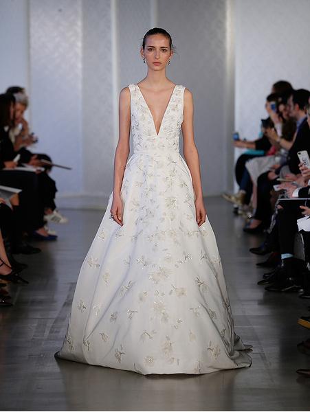 Лучшие коллекции Недели свадебной моды   галерея [3] фото [1]