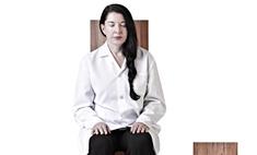 Марина Абрамович готовит модный проект