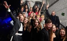 Фестиваль TWINS FEST собрал более 100 пар близнецов со всей России