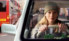 6 «можно» и 5 «нельзя» для девушки за рулем