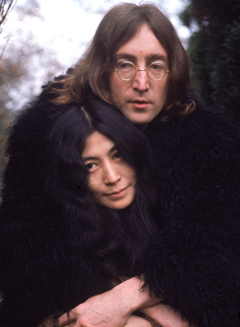 Джон леннон бисексуал