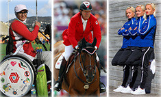Самые удивительные люди на Олимпиаде в Рио
