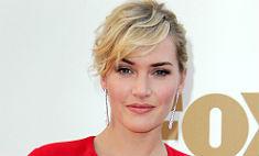 Кейт Уинслет удостоилась звезды на «Аллее славы»