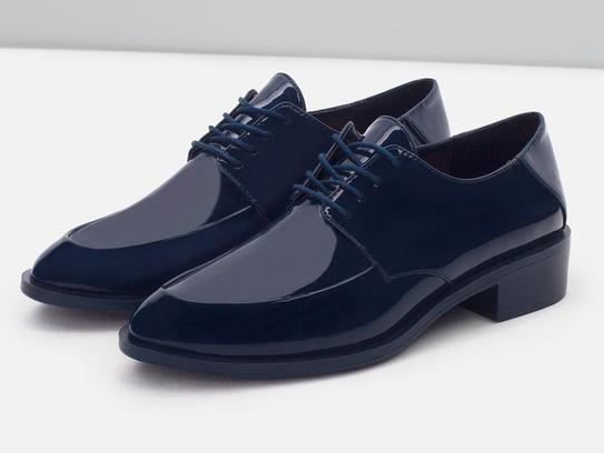 Ботинки Zara, 2999 р.
