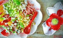 Американский Cobb Salad