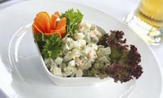 Индекс «Оливье»: как поменялась цена салата за 5 лет