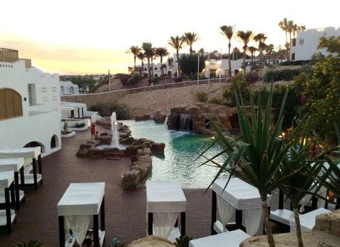 Участвуйте в конкурсе  - выиграйте отдых в spa-отеле!