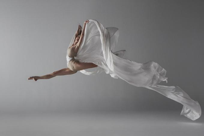 Келли Катрон: «Делай что хочешь, но будь сильной!»
