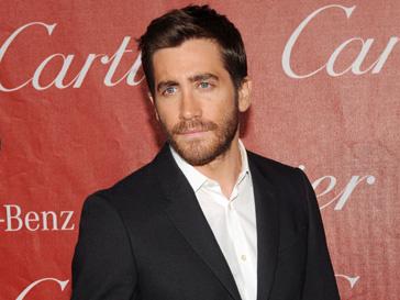 Джейк Гилленхаал (Jake Gyllenhaal) подрался