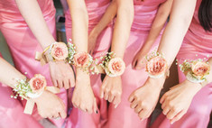 Что можно и нельзя надевать, если свадьба не у тебя