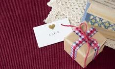 7 идей оригинальных подарков на День святого Валентина