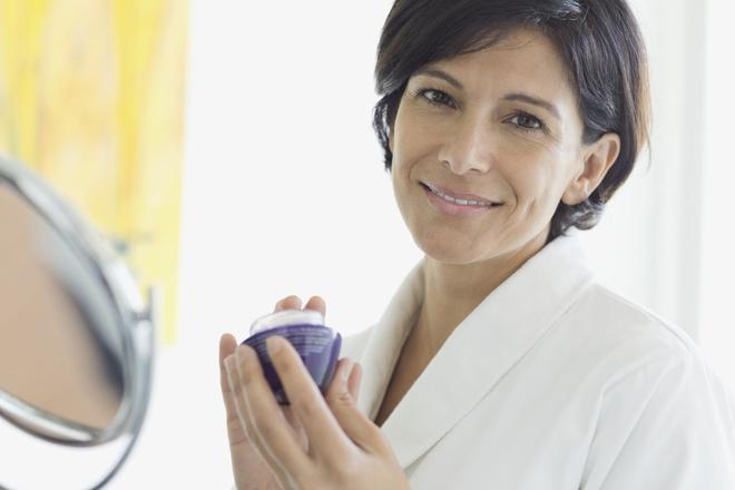 самые лучшие крема для лица