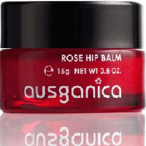 Ausganica, смягчающий бальзам для кожи «Дикая Роза»