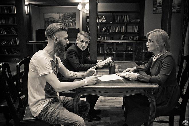 Татьяна Буланова подрабатывает в библиотеке: фото
