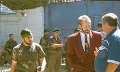 Суд Варшавы прекратил дело об аресте Ахмеда Закаева
