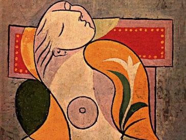 Картина Пикассо стала самым дорогим лотом прошедшего аукциона Sotheby`s