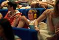 Кино для всех: первый кинотеатр для людей с аутизмом