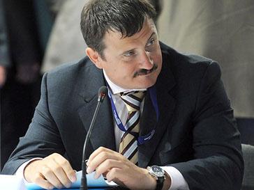 Михаил Кузовлев был избран президентом Банка Москвы практически единогласно