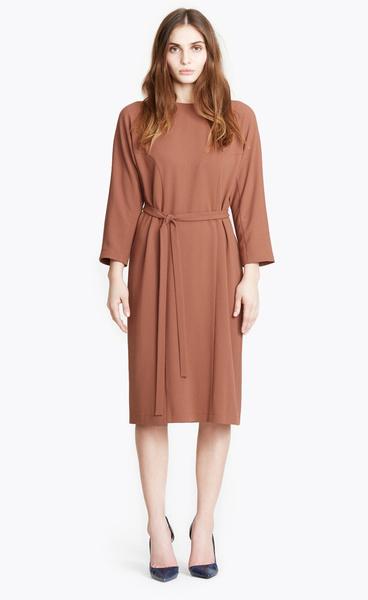 Платье Cyrille Gassiline, новая цена - 4500 р.