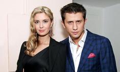 «Моя телочка»: Павел Прилучный поделился нежным фото с женой
