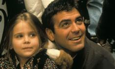 Джордж Клуни не хочет детей