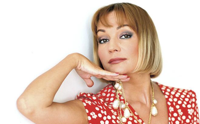 Татьяна Буланова заявила, что не забирала мужа из полиции