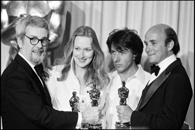 Мерил Стрип на премии «Оскар», 1979 год