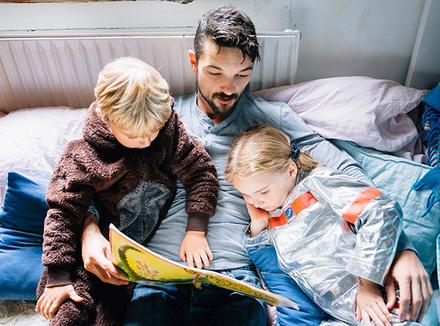 Обзор книжных новинок для детей
