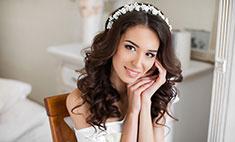 Свадебный бум: как сделать нежный макияж?