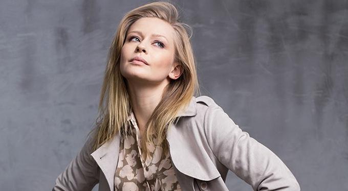 Юлия Пересильд: «Я не знаю, по каким правилам жить»