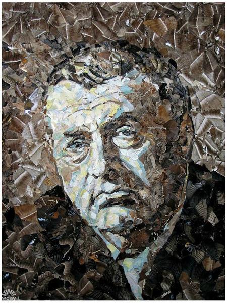 выставка Вадима Зарицкого