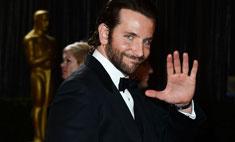 Битва за «Оскар»: Брэдли Купер