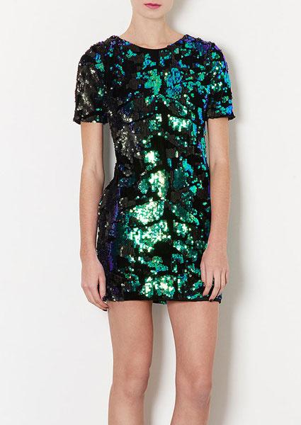 Платье Topshop, цена по запросу