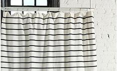 ТОП-10: Оригинальные шторы для ванной