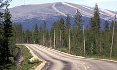 Нарушители скоростного режима в Финляндии заплатят штраф на границе