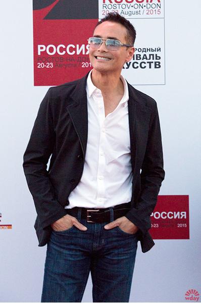 Международный фестиваль мотивационного кино и спорта пройдет в Ростове