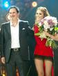 СМИ: Альбина Джанабаева и Валерий Меладзе тайно поженились