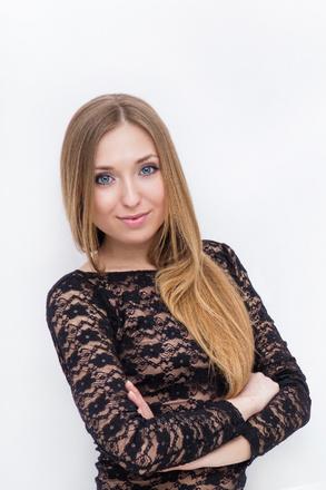 Длинноволосые девушки Тулы, фото, Анна Иванюшина
